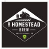 A Homestead Brew