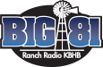 Big 81 Ranch Radio KBHB
