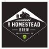 A Homestead Brew